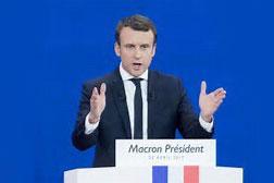 President-Macron