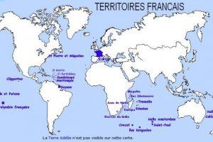 Territoires-francais